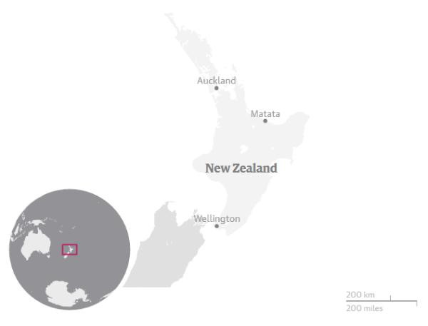 Matata NZ