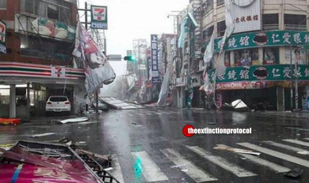 Typhoon N
