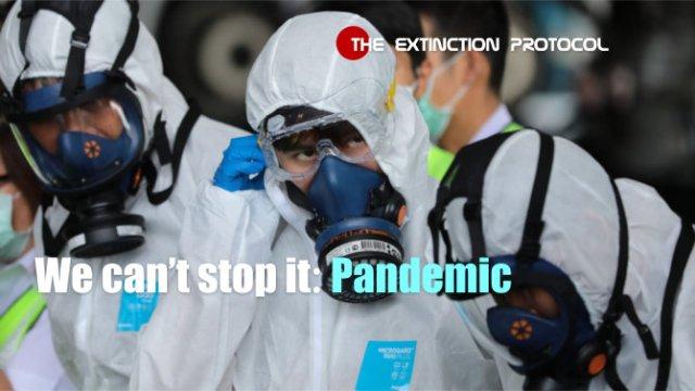 11 Pandemic