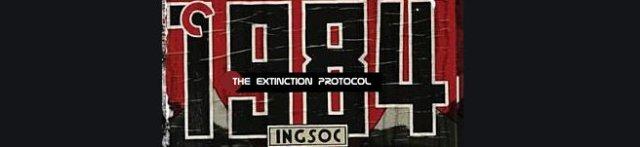 00 1984 Banner