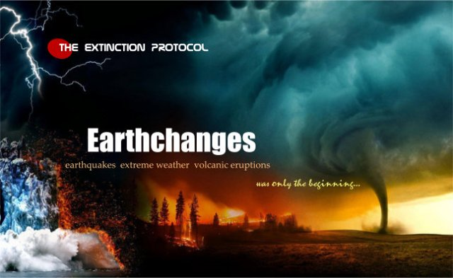 00 Earthchanges End of Days
