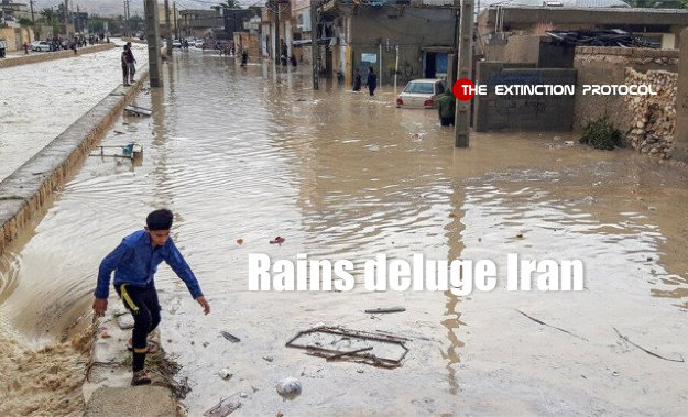 00 Iran Flash Floods