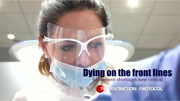 00 PPE Shortages