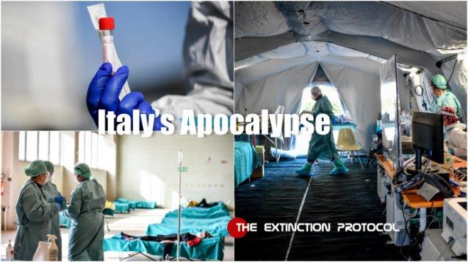 111 Italy Apocalypse