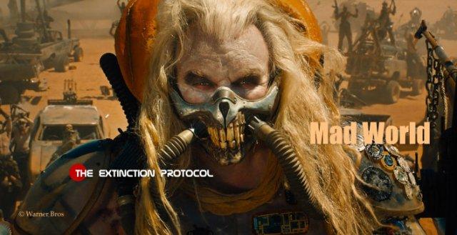 112 Mad Max