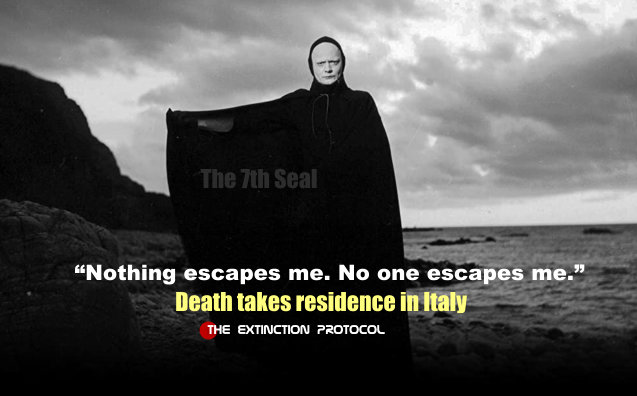 7th Seal Death