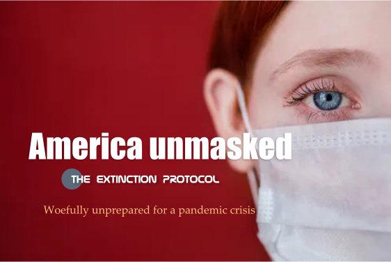 America unmasked