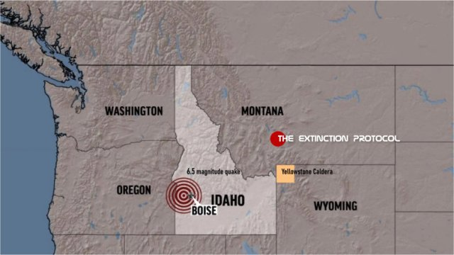 00 Idaho Earthquake