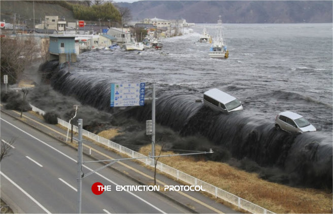 00000 EQ Tsunami Japan