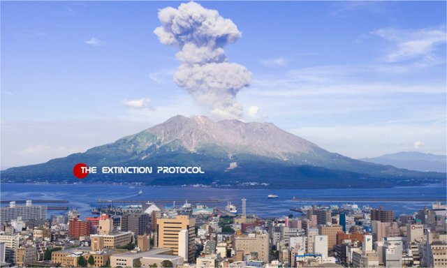 Japan's Sakurajima volcano erupts, spewing lava bombs and sending ash 11,000 feet into the air 00000-japan-volcano