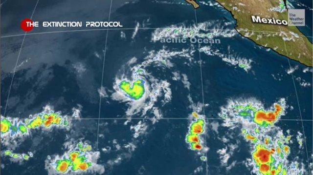 00000 Tropical Cyclone Mx