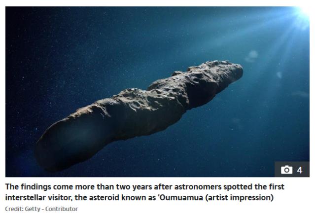 000000 Asteroid 2
