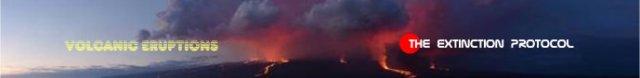Volcanic Eruptions AB