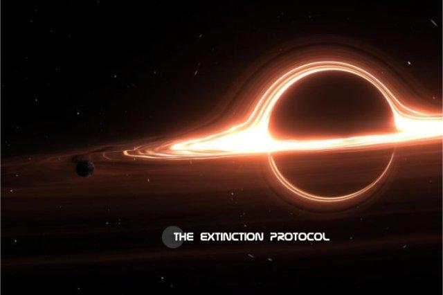 000000 Black Hole