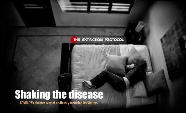 000000 Shaking the Disease DM