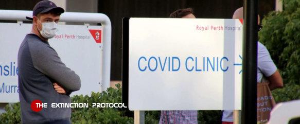 0000000 COVID Clinics