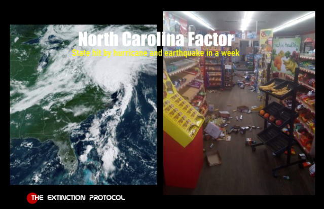NC Disasters